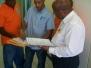 Elevator Commissioning -Tobago